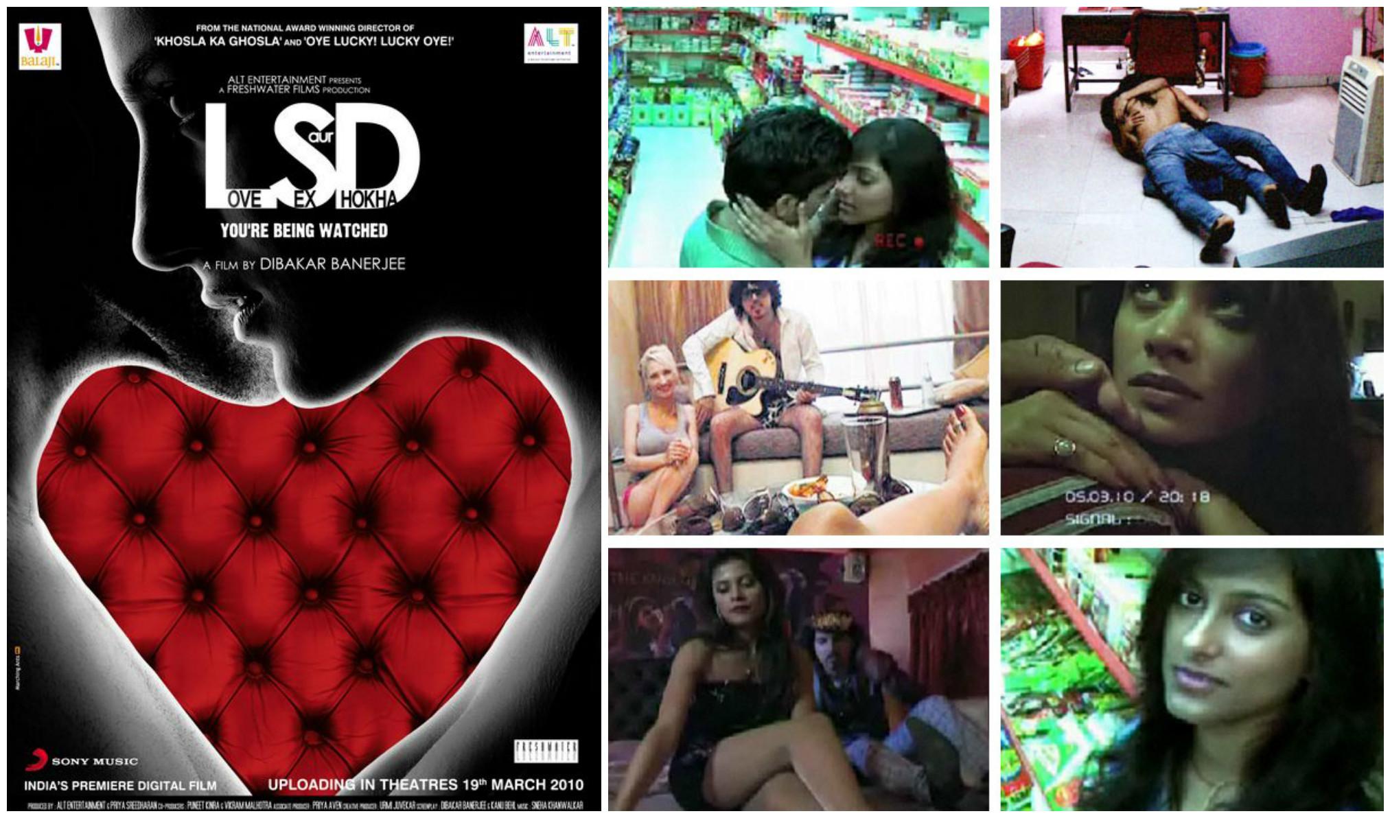 Love Sex Aur Dhokha Story